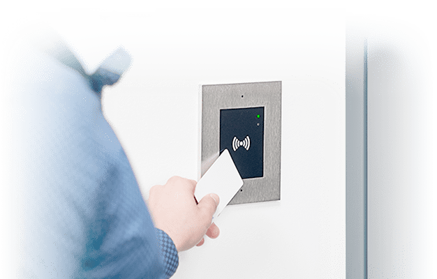 access control web main